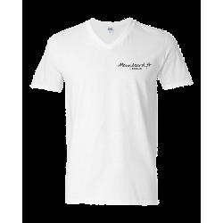 T-shirt cole V